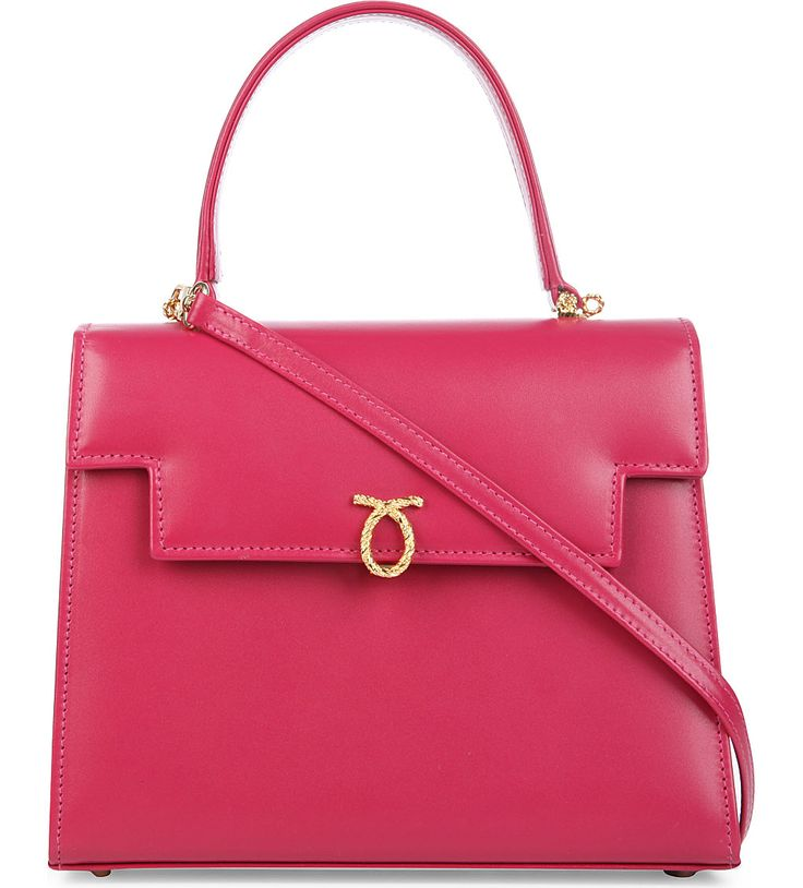 Traviata Handbag, £1450, Launer