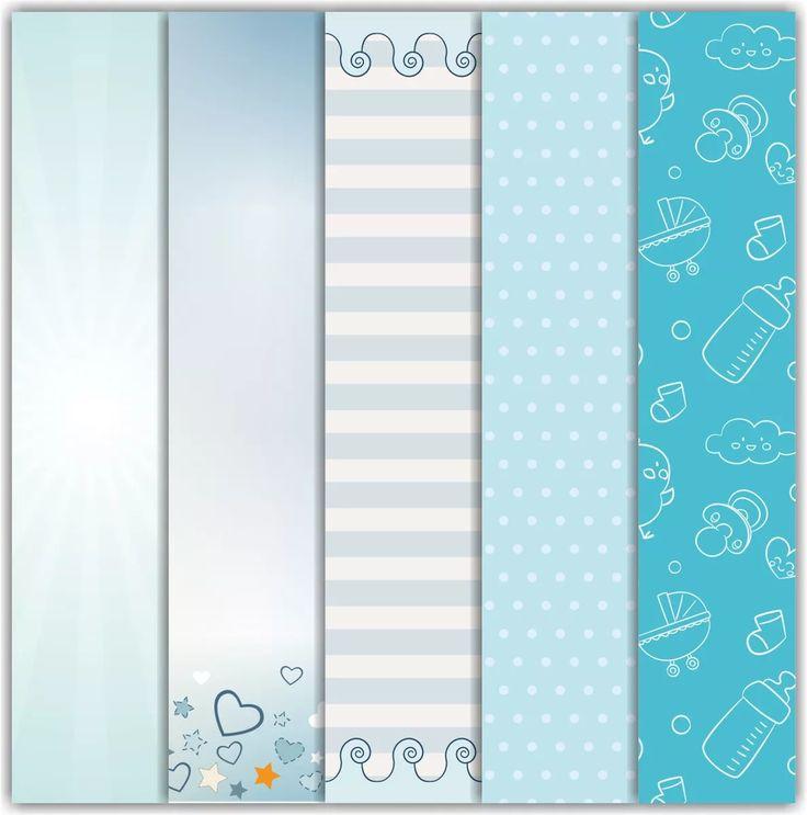 Baby Dream - Kit Scrapbook Digital - Imagens E Papeis - R$ 4,99 em Mercado Livre