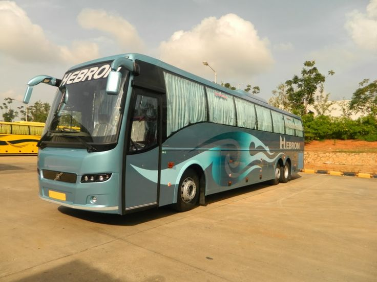 Herbon Travels provides the bus ticket booking to the major cities, Book the tickets for Hebon Travels at ticket goose at the best fare with best service