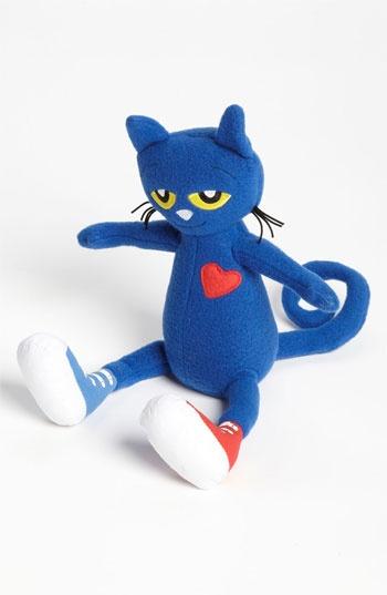cat balloon animal