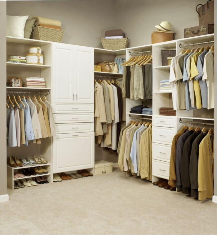 Fancy Offener Kleiderschrank Beispiele wie der Kleiderschrank ohne T ren modern und funktional vorkommt