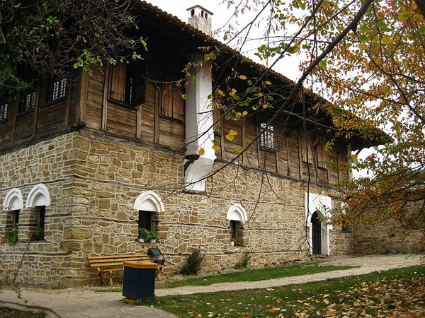 bulgarien old house- Arbanasi