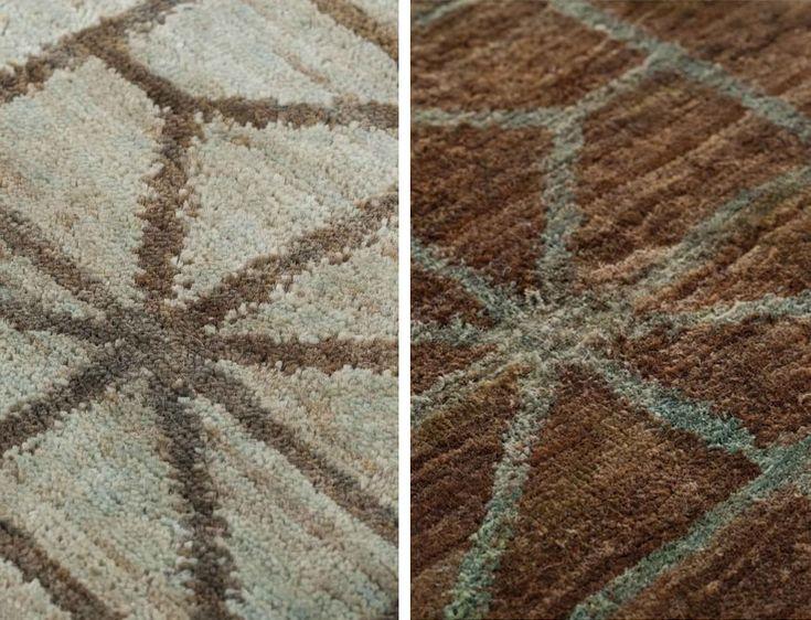 alfombra waterkeyn gan rugs - Alfombras Vintage
