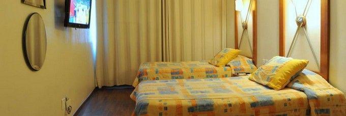 Paradise in Rio Design Hotel | Hotel Interior Designs