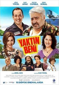 Yaktın Beni 2015 - HDTV XviD - Tek Link