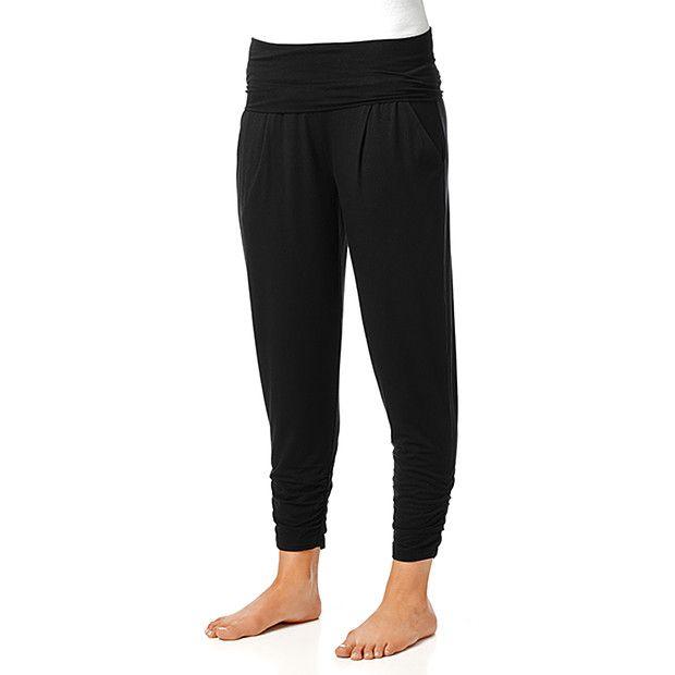 Health Goth // Target / T30 Leisure Pants - Black