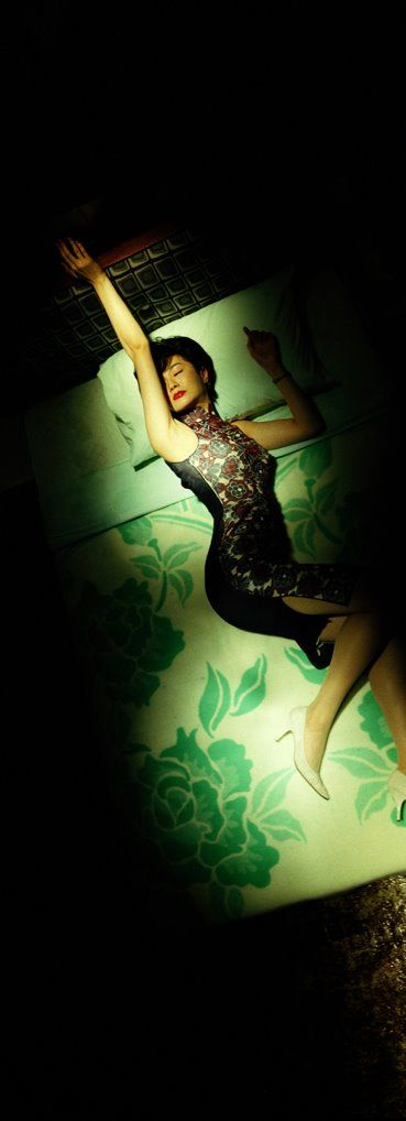 2001 In The Mood For Love (Fa Yeung Nin Wa) Director: Kar Wai Wong IMDb 8.1 http://www.imdb.com/title/tt0118694/?ref_=nm_knf_t2