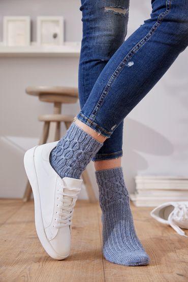 Women's sokken, R0307 | Schachenmayr