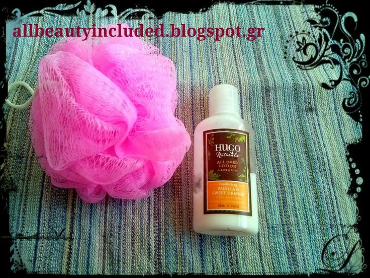 Review Hugo Naturals orange & sweet vanilla. http://allbeautyincluded.blogspot.gr/2014/11/hugo-naturals-all-over-lotion.html?m=1