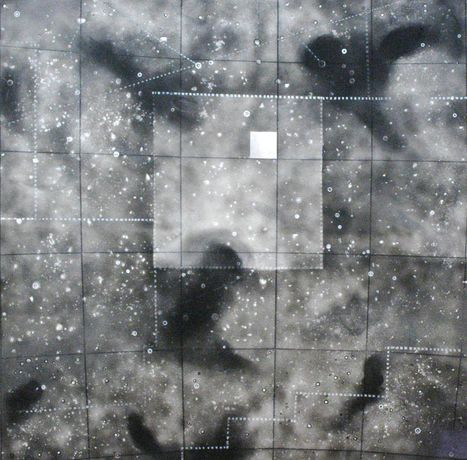 KAREL NEL - The Brilliance Of Darkness at Art First