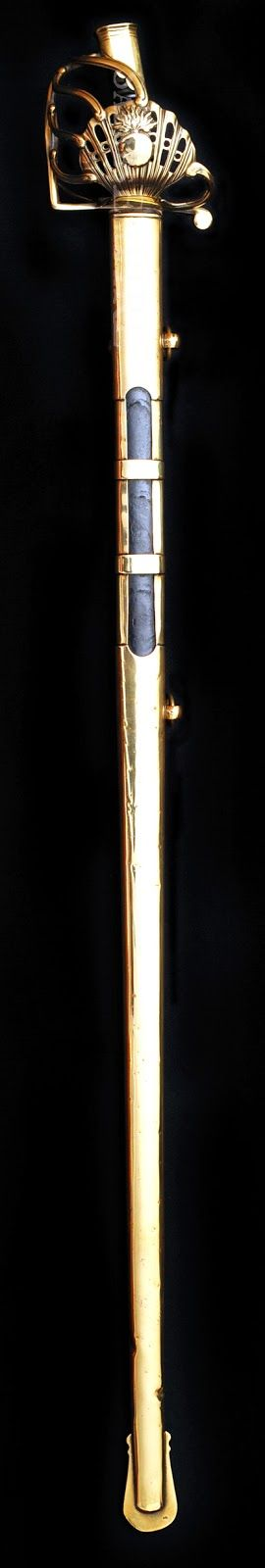 Collection de Sabres et Epées des Guerres Napoléoniennes: Sabre Officier de Grenadier à Cheval de la Garde