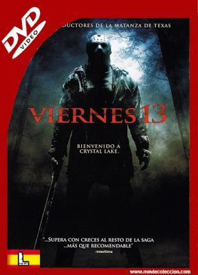 Viernes 13 1980 DVDrip Latino ~ Movie Coleccion