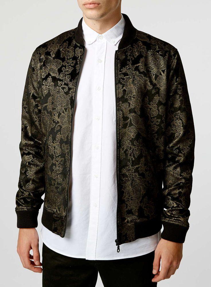 The 25  best Bomber jacket men ideas on Pinterest | Bomber jacket ...