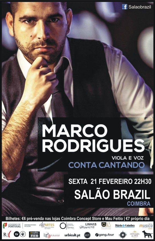 Marco Rodrigues | 21 Fevereiro 2014