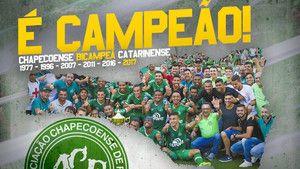 El Chapecoense gana su primer título tras la tragedia aérea http://www.sport.es/es/noticias/futbol-america/chapecoense-gana-primer-titulo-tras-tragedia-aerea-6023039?utm_source=rss-noticias&utm_medium=feed&utm_campaign=futbol-america