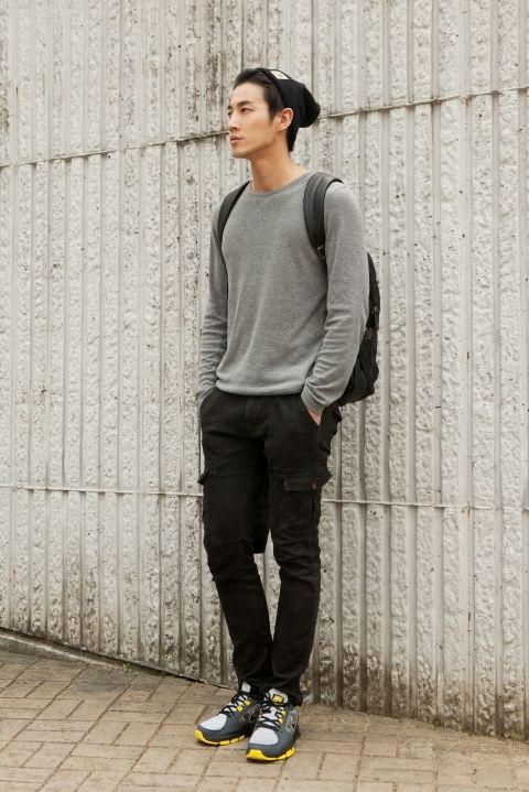 jii-goku: 정동현 campusstyleicon *I love to get outfit inpirations from guys aswell*                                                                                                                                                                                 More
