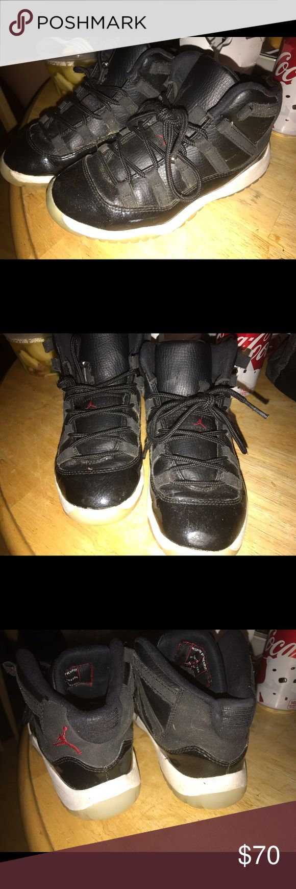 Kids Jordan 72-10s Kids size 13.5 Jordan Shoes Sneakers