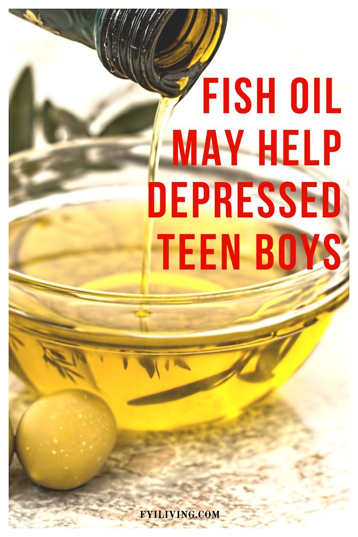 252 best dealing with depression images on pinterest for Fish oil for depression and anxiety