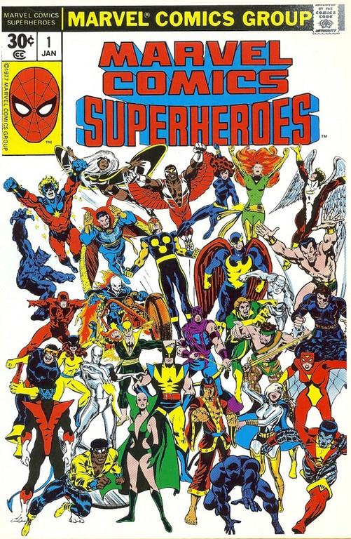 307 Best 1st Issue Comics Images On Pinterest