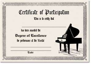 piano recital certificate: Christmas Recital, Music Recital, Teaching Piano, Piano Studios, Recital Ideas, Piano Recital, Recital Certificates, Piano Lessons, Piano Teaching