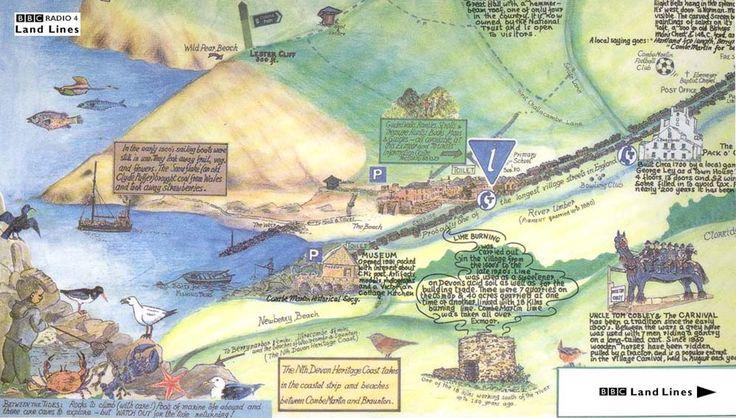 Mappa di Comunità Umbria