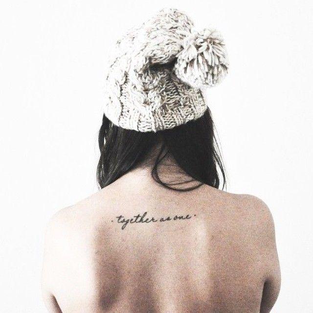 Un tatouage, ça vous dit ? - Les Éclaireuses
