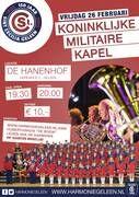 Bestel snel nog kaarten voor het KMK Concert! - Harmonie St. Cecilia 1866 Geleen