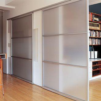 M s de 17 ideas fant sticas sobre cortinas para puertas - Cortinas para puertas correderas ...