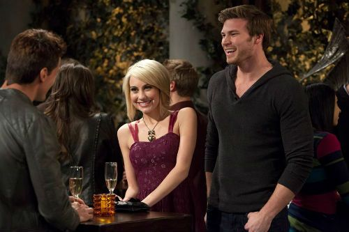 Baby Daddy Season 3 Finale Spoilers: Ben and Riley Make a Discovery