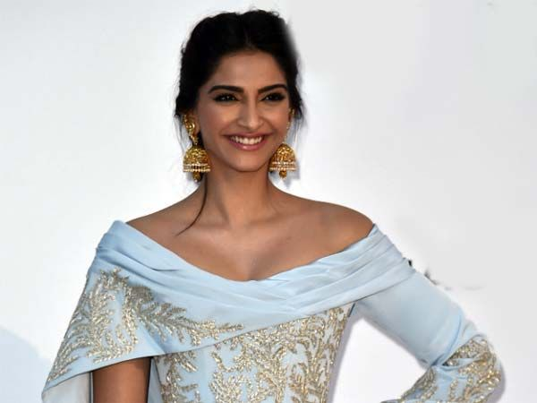 Sonam Kapoor to DIRECT a film?