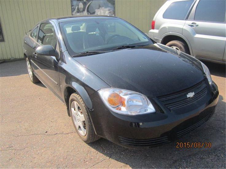"""""""Auto  - 2007 Chevrolet Cobalt  à Colchester, NS  4250 $"""""""