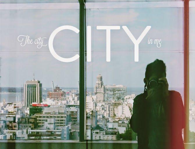 vista panoramica predio da prefeitura  montevideu uruguai blog de moda brasilia