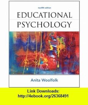 Educational Psychology (12th Edition) (9780132613163) Anita Woolfolk , ISBN-10: 0132613166  , ISBN-13: 978-0132613163 ,  , tutorials , pdf , ebook , torrent , downloads , rapidshare , filesonic , hotfile , megaupload , fileserve