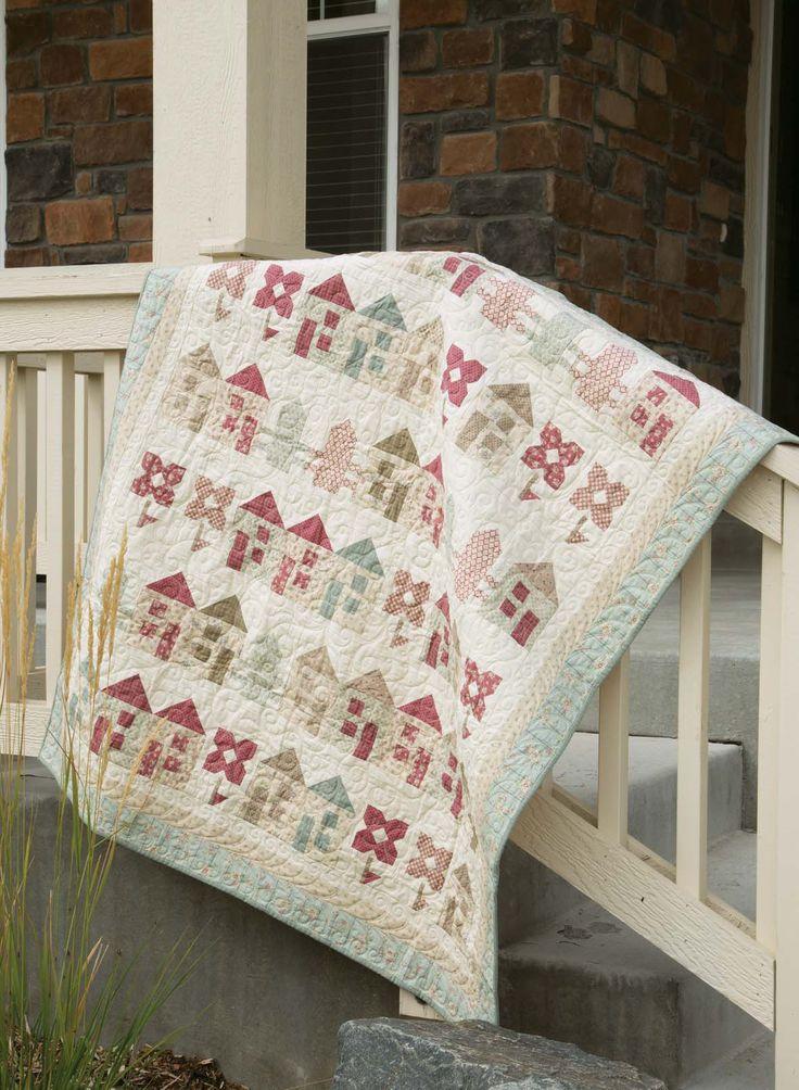 131 Best Quilt Kits Images On Pinterest Quilt Kits