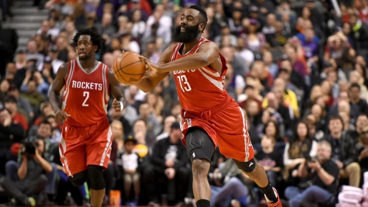 James Harden's defensive woes are overplayed = Since his NBA debut in 2009, James Harden has made the leap from highly-touted lottery pick to a dynamic third wheel in Oklahoma City to the face of a franchise in Houston. He's made the All-Star team four times, been named to the All-NBA team three times, won.....
