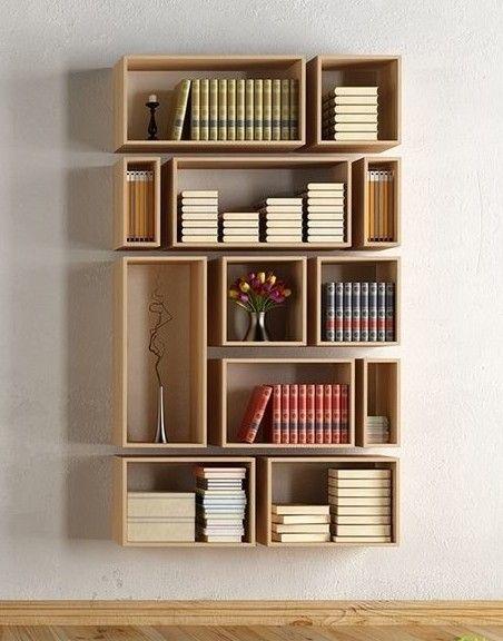 Il posto dei libri