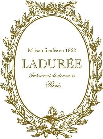 Laudree Logo