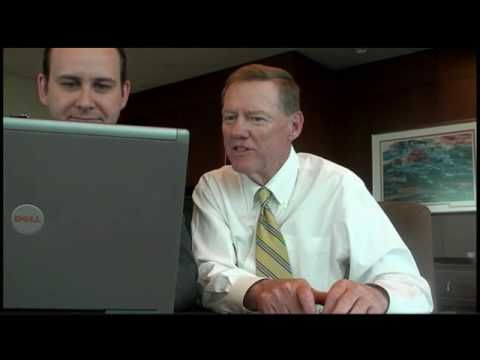 Ford CEO Alan Mulally on Twitter