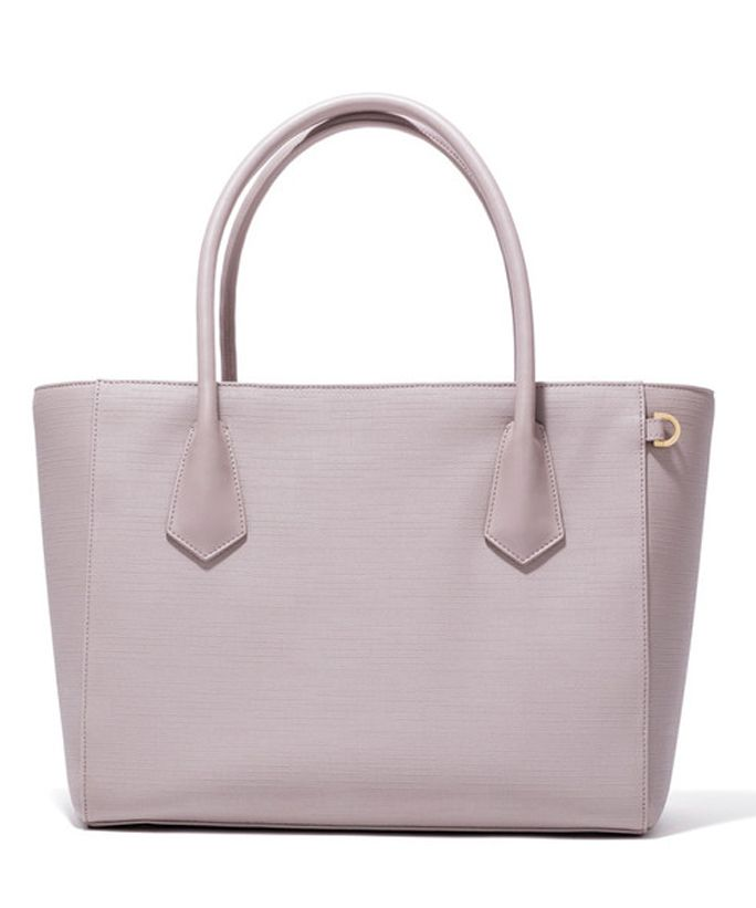 A Dozen Tote Bags That Are Perfect for Work - Dagne Dover from InStyle.com