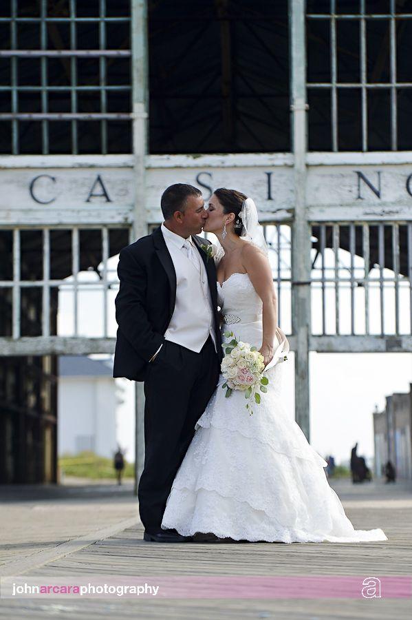 Wedding Berkeley Oceanfront Hotel Asbury Park john