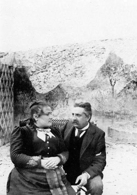 #Sicilia: Il Verismo in bianco e in nero