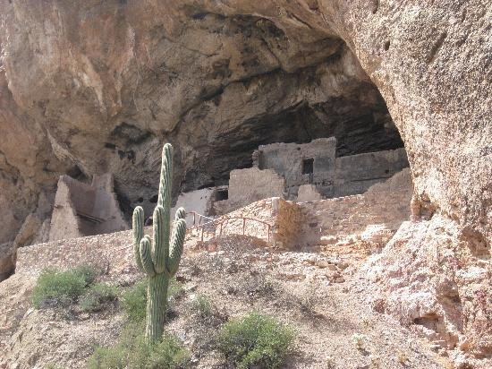 Tonto National Forest Tours