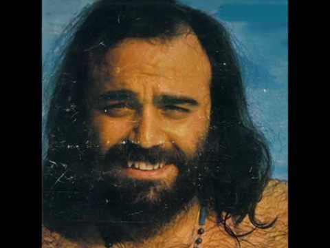 Demis Roussos - If I Could Only Be With You