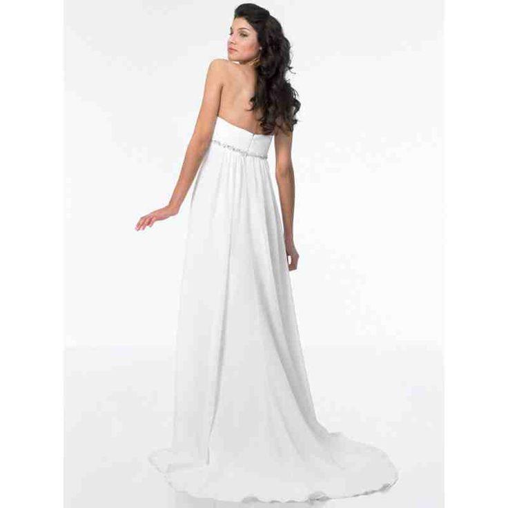 Fresh Empire Waist Wedding Dress Patterns