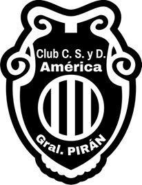 Club Social y Deportivo America (General Pirán, Província de Buenos Aires, Argentina)
