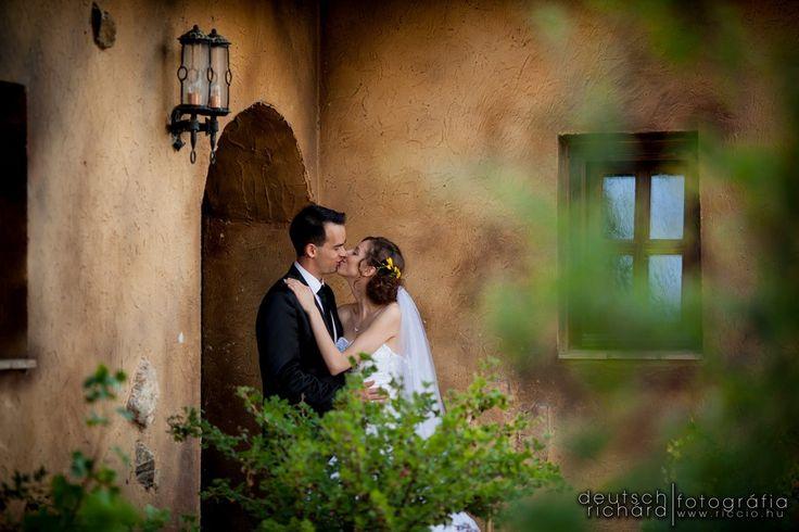 Bogi & Peti Wedding http://www.riccio.hu/eskuvo-bogi-es-peti/