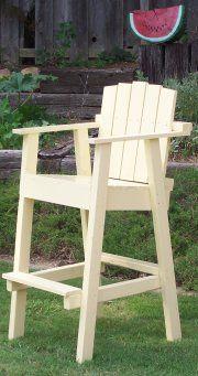 25 Best Ideas About Adirondack Chair Kits On Pinterest