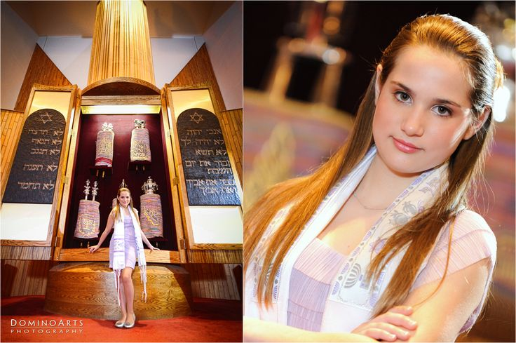 Bat Mitzvah Portraits By Dominoarts Photography Www