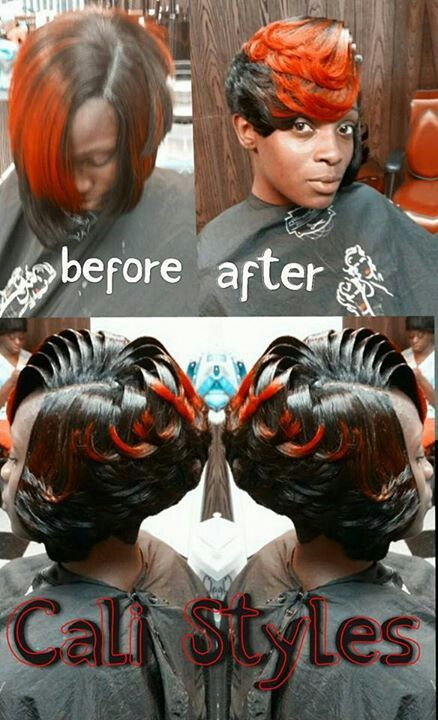1000 Images About 27 Piece Hair Styles On Pinterest