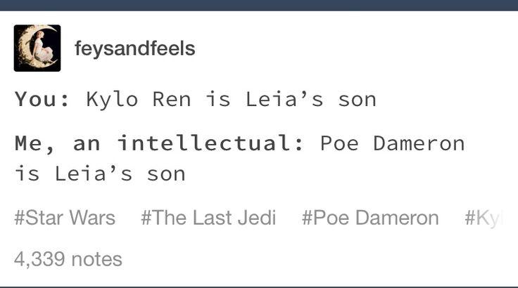 Actually The Last Jedi